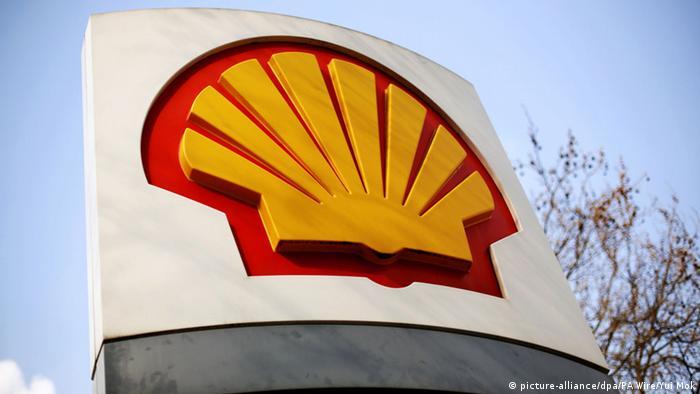 Ölpreisrutsch führt auch bei Shell zu Gewinneinbruch (picture-alliance/dpa/PA Wire/Yui Mok)