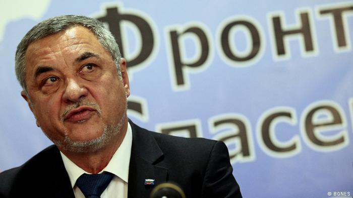 Bulgarien Va leri Simeono