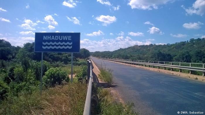 Aeroporto De Xai Xai : Onu pede acesso à alegada vala comum no centro moçambique