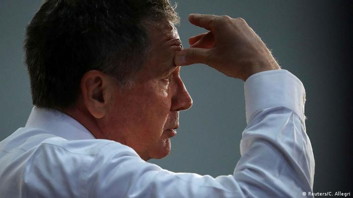 USA John Kasich Republikaner