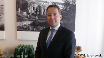 Igor Stenzel Anwalt in Berlin