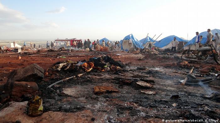 Negativni rekorder Sirija