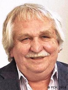 Ο πρόεδρος του εποπτικού συμβουλίου της τράπεζας Κλάους-Πέτερ Τσάιτινγκερ έκανε λόγο για αμοιβαίες προοπτικές κέρδους στην Ελλάδα