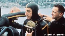 Frankreich Jacques Cousteau