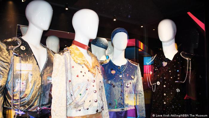 Ausstellung 'Good Evening Europe' im ABBA-Museum in Stockholm (Foto: Love Krok Attling/ABBA The Museum)