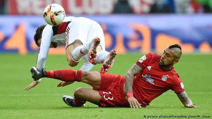 Sport Arturo Vidal