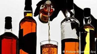 در ایران همه جور مشروبی سرو میشود