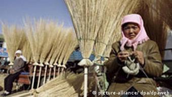 China Volkskongress 2006 Volkskongress tagt - Hilfe für Bauern