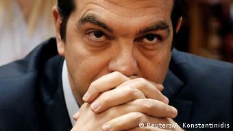 Πιέσεις με φόβητρο το Grexit για ολοκλήρωση του πρόγράμματος με το ΔΝΤ ενεργό