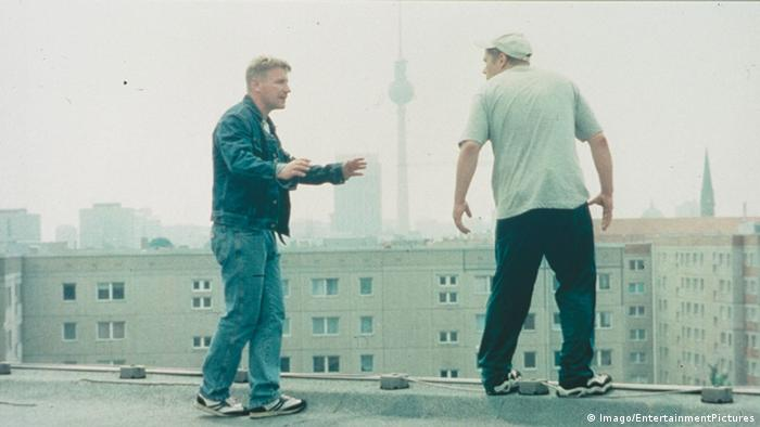 Still from film 'Berlin is in Germany' (Copyright: Imago/EntertainmentPictures)