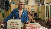 Christopher Pugmire Reportagenreise durch Osteuropa