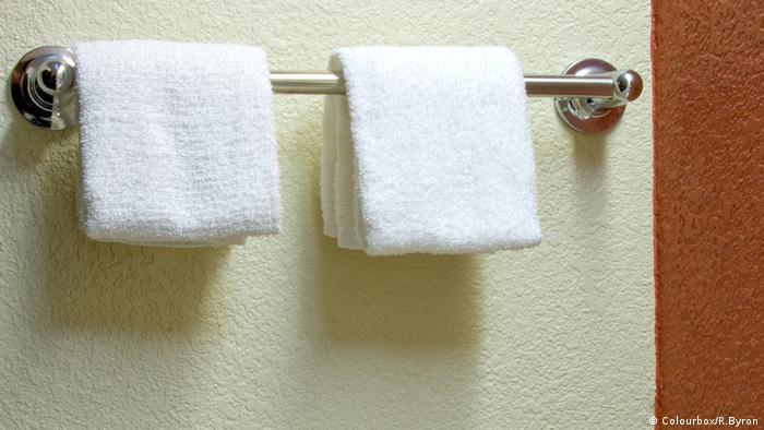 Hotel Handtücher