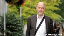 Frankreich Nantes Denis Baupin
