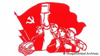 China Kulturrevolution Propaganda