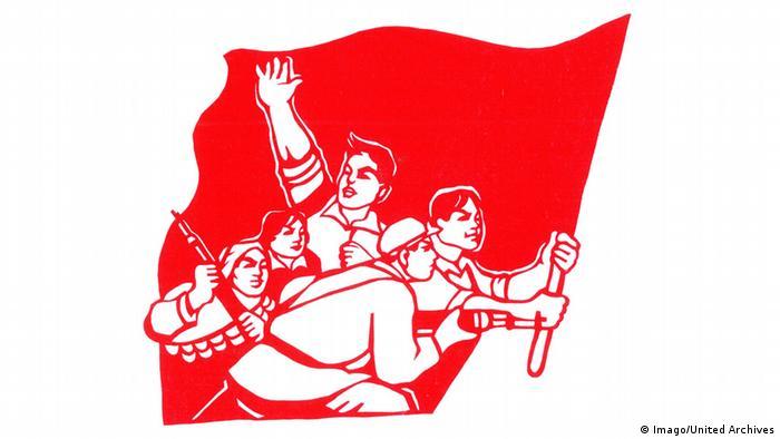 China Kulturrevolution Propaganda (Imago/United Archives)