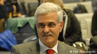 Petar Gosev