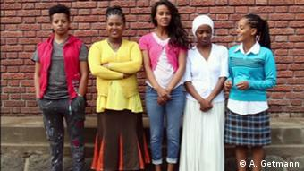 Äthiopiens Spice Girls