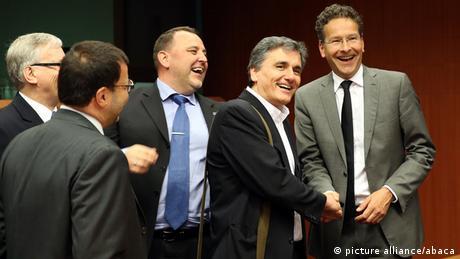 Γερμανικά ΜΜΕ: Κούρεμα χρέους και μετά αντίο!