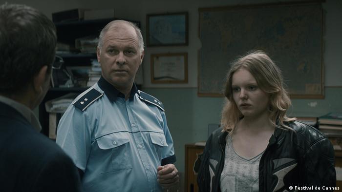 Filmszene aus 'Bacalaureat von Cristian Mungiu (Foto: Filmfestival Cannes 2016)