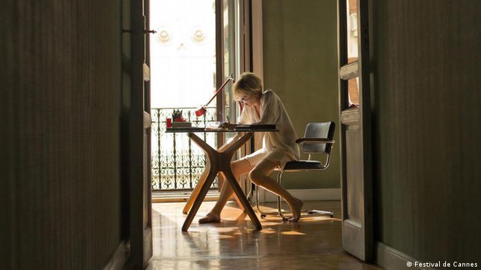 Filmzene aus 'Julieta' von Pedro Almodóvar (Foto: Filmfestival Cannes 2016)