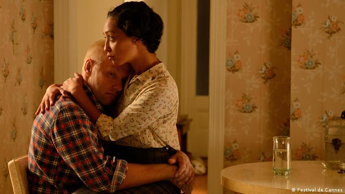 Filmszene aus dem Film 'Loving' von Jeff Nichols (Foto: Filmfestival Cannes 2016)