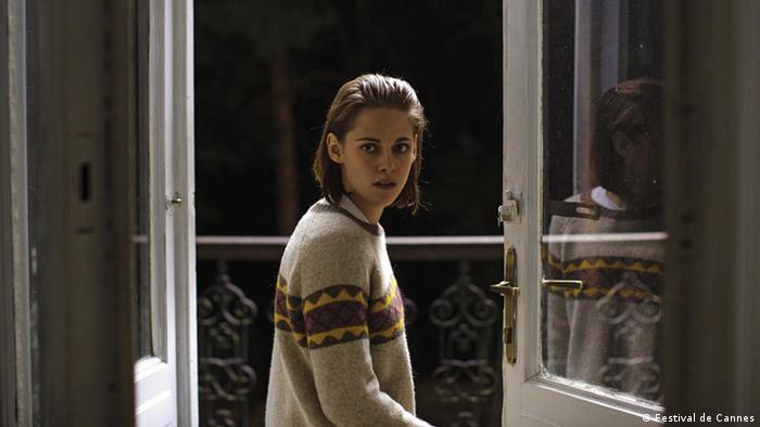 Filmszene aus 'Personal Shopper' von Olivier Assayas (Foto: Filmfestival Cannes 2016)