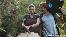 Festival de Cannes - Film The Last Face