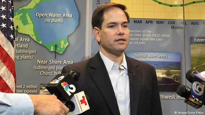 USA Senator Marco Rubio