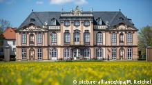 Deutschland Schloss Molsdorf