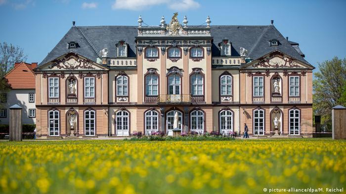 Замок Мольсдорф