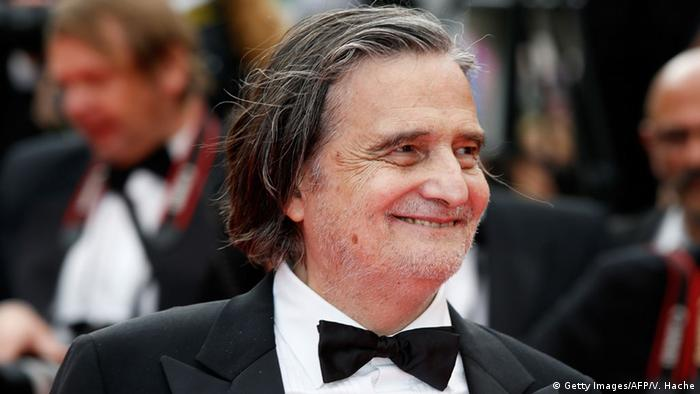 Jean-Pierre Léaud.