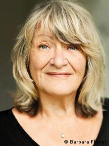 Alice Schwarzer lucha desde hace décadas por los derechos de las mujeres