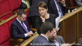 За словами депутатки Ніни Южаніної, Київ у відновленні транзиту російською територією зацікавлений