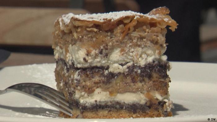 suesse kuchen chefkoch