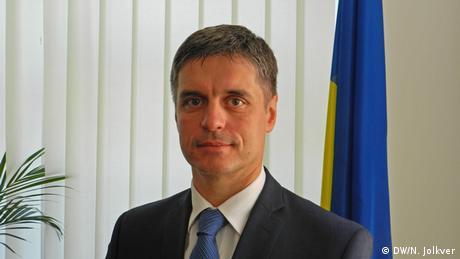 Зеленський призначив посла при НАТО Пристайка заступником глави АП