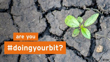 Titel #doingyourbit header/#doingyourbit picture teaser