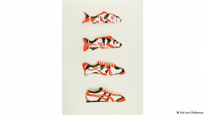 Ausstellung Sneaker. Design für schnelle Füße (Foto: Kai von Rabenau)