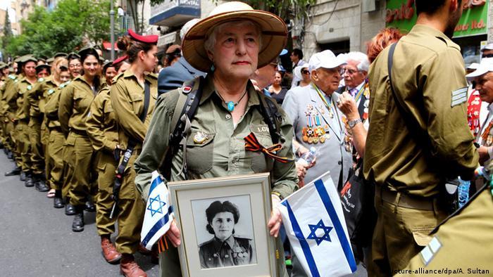 Frauen in der israelischen Armee