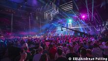 Eurovision Song Contest 2016 - 1. Halbfinale
