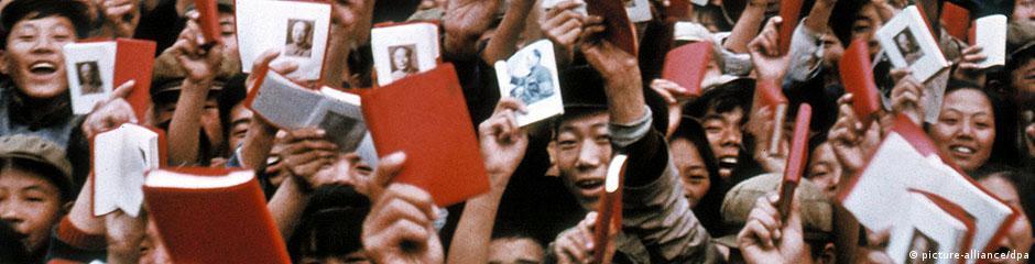 紅色復古思維: 习近平要求中国知识分子坚信马克思主义