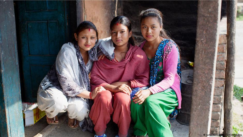 child bride essay Child brides are at risk of unicef is committed to efforts to end child marriage and is able to use its global ending child marriage [photo essay], 2011.