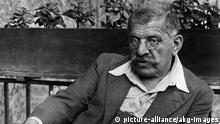Magnus Hirschfeld Sexualforscher