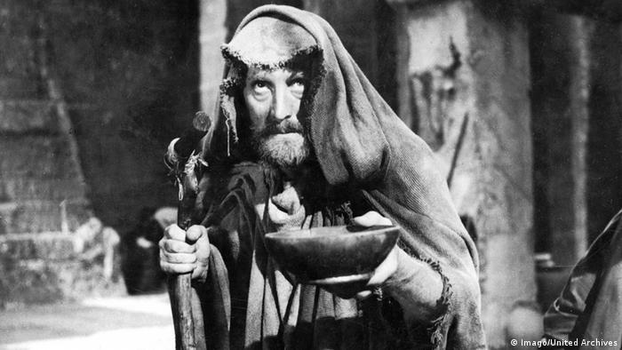 Kirk Douglas as Ulysses (Foto: Imago/United Archives)