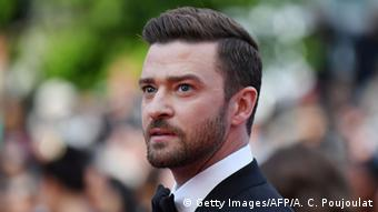 Filmfestival Cannes Eröffnung Justin Timberlake (Getty Images/AFP/A. C. Poujoulat)