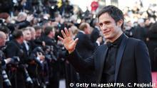 Filmfestival Cannes Eröffnung Gael Garcia Bernal