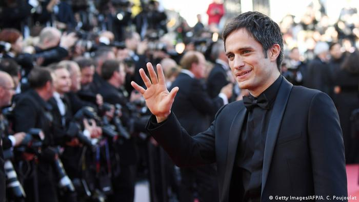 Gael Garcia Bernal (Getty Images/AFP/A. C. Poujoulat)