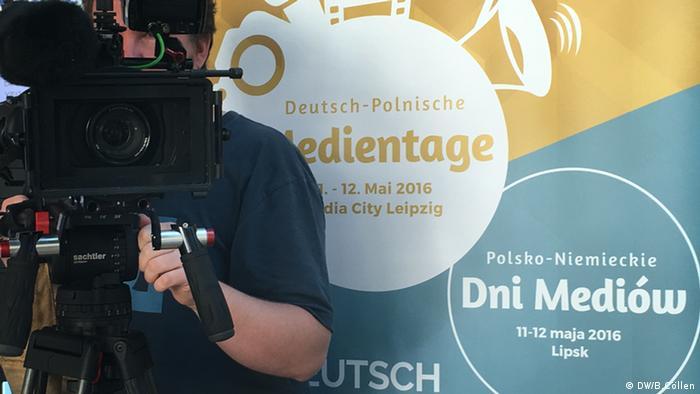 Deutsch-Polnische Medientage 2016