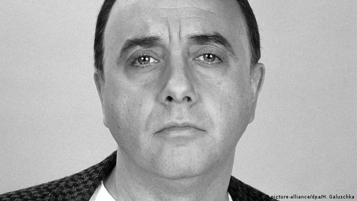 Peter Behrens (Archivbild: dpa)