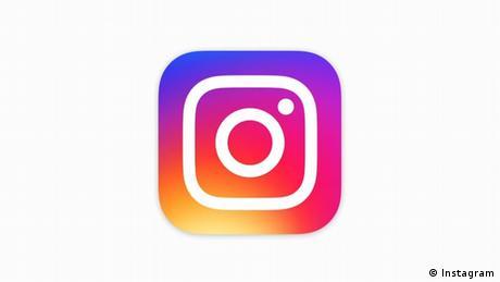 Instagram Logo Neu