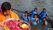 Indien Ujjain Simhastha